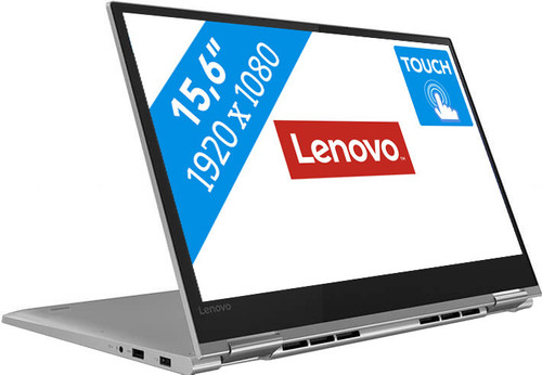 Lenovo Yoga 730-15IWL 81JS006YMB Azerty Main Image