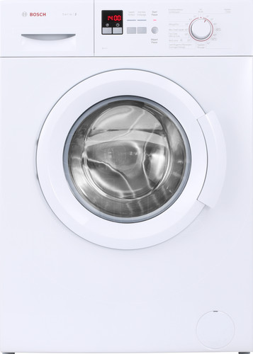 Bosch WAB28161FG Main Image