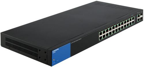Linksys LGS326MP Main Image