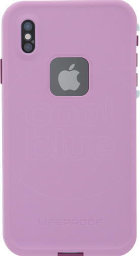 buy popular 45f2d 8720e Lifeproof Fre Apple iPhone Xs Max Full Body Pink