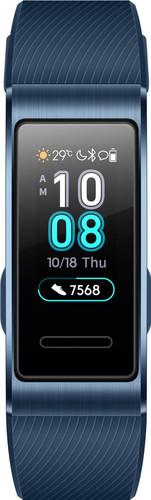 Huawei Band 3 Pro Blauw Main Image