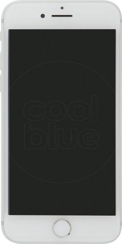 Azuri Apple iPhone 7/8 Screenprotector Curved Gehard Glas Duo Pack Main Image