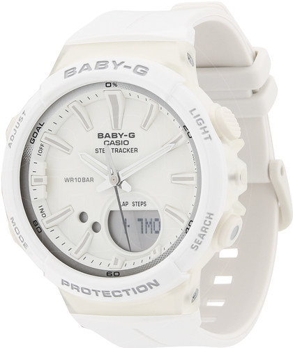 Casio Baby-G Stappenteller BGS-100-7A1ER Main Image