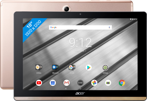 Acer Iconia One 10 B3-A50FHD 32 Go Or Main Image