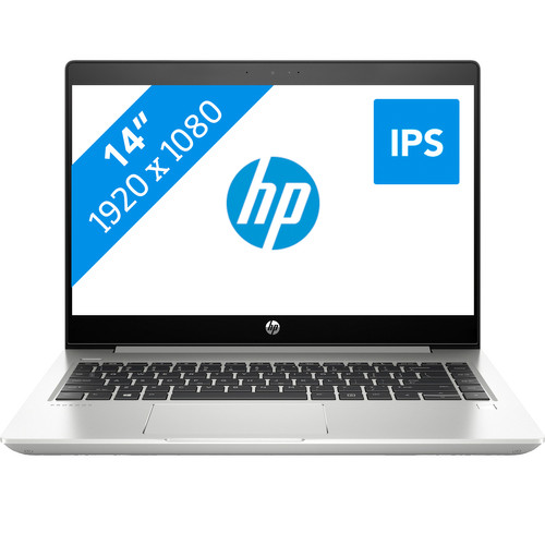 HP Probook 440 G6 i7-16GB-512ssd - Azerty Main Image