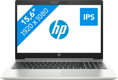 HP ProBook 450 G6 - Beste 15 inch laptop voor zakelijk gebruik