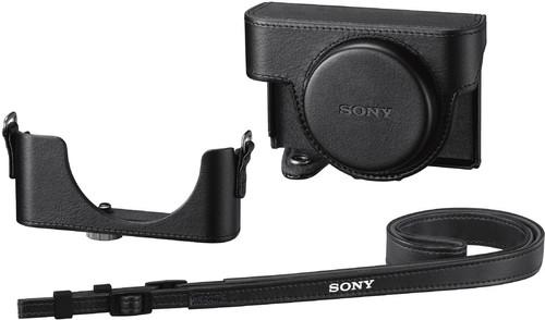 Sony LCJ-RXF hoes voor Sony CyberShot DSC-RX100 serie Main Image