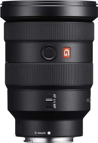Sony FE 16-35 mm f/2.8 GM Main Image