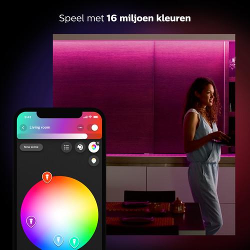 Philips Hue Lightstrip Plus 2 Meters
