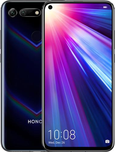Honor View 20 128GB Black Main Image