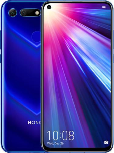 Honor View 20 128GB Blue Main Image