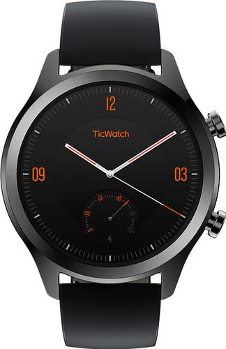 TicWatch C2 Noir Main Image