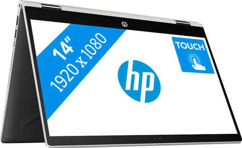 HP Pavilion X360 14-cd0025nb Azerty Main Image