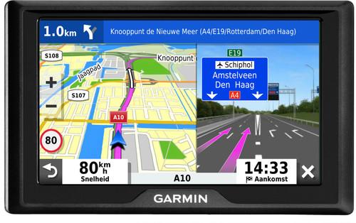 Garmin Drive 52 LMT-S Europa Main Image