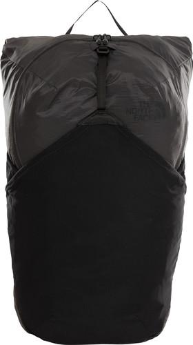 c869525fc The North Face Flyweight Pack Asphalt Grey/TNF Black