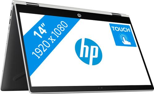 HP Pavilion X360 14-cd0342nb Azerty Main Image