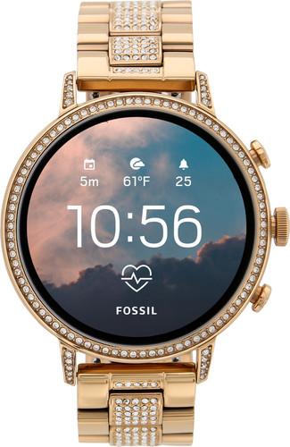 Fossil Q Venture Gen 4 FTW6011 Main Image