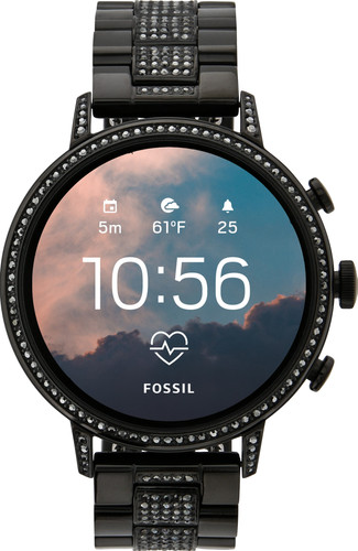 Fossil Q Venture Gen 4 FTW6023 Main Image