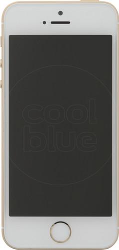 Azuri Apple iPhone 5/5S/SE Protège-écran Verre trempé Main Image