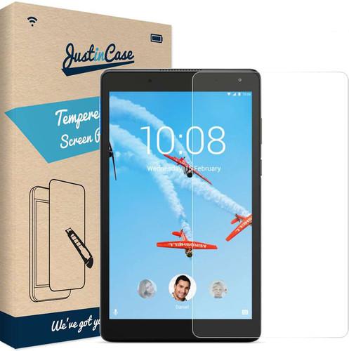 Just in Case Protège-écran en Verre Trempé pour Lenovo Tab E8 Main Image