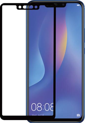 Azuri Protège-écran en Verre trempé Huawei P Smart Noir Main Image
