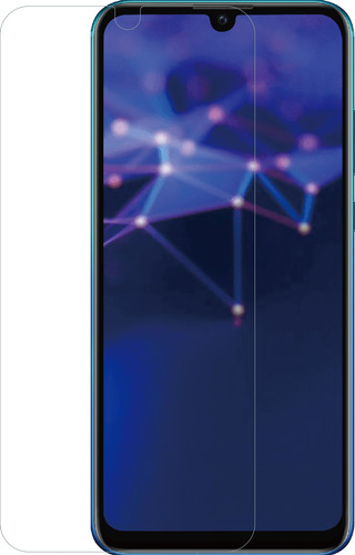 Azuri Tempered Glass Huawei P Smart (2019) Screenprotector Glass Main Image