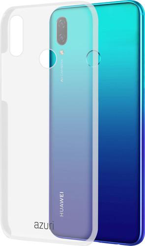 miglior servizio 650d0 30497 Azuri TPU Huawei P Smart (2019) Back Cover Transparent