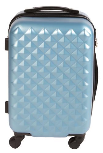 Adventure Bags Edge Valise à 4 roulettes 54cm Bleu Main Image