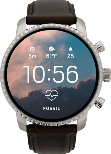 Fossil Q Explorist Gen 4 FTW4015