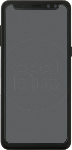 Otterbox Clearly Protected Alpha Glass Protège-écran en Verre pour Samsung Galaxy A8 (2018 Main Image