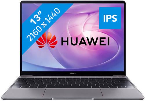 Huawei MateBook Azerty - 53010GBG Main Image
