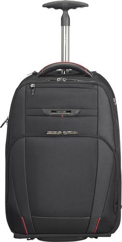 ccc786d847 Samsonite Pro-DLX5 Sac à dos pour ordinateur portable à roulettes 17,3
