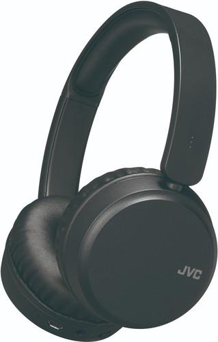 Jvc Ha S65bn Noir Coolblue Avant 2359 Demain Chez Vous