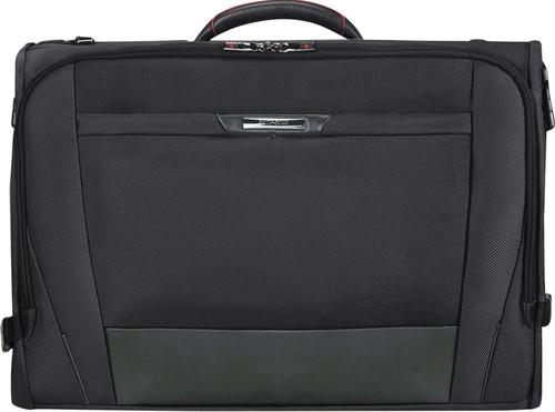 Samsonite Tri-Fold Garment Bag Black Main Image