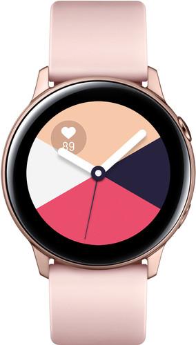 Samsung Galaxy Watch Active Rose Gold Main Image