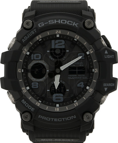 Casio G-Shock Master of G GWG-100-1AER Main Image