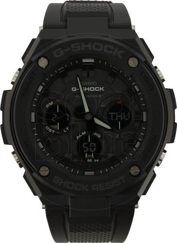 Casio G-Shock G-Steel GST-W100G-1BER Main Image