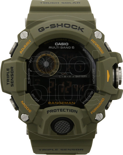 Casio G-Shock Master of G GW-9400-3ER Main Image