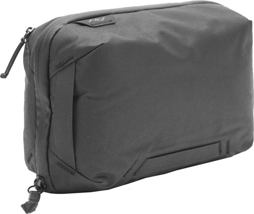 Peak Design Travel Tech Pouch Black Main Image