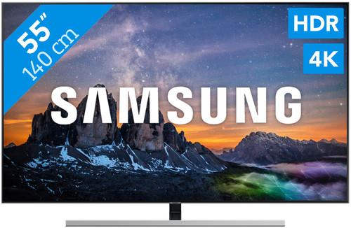 Samsung QE55Q80R - QLED Main Image
