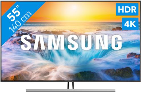Samsung QE55Q85R - QLED Main Image