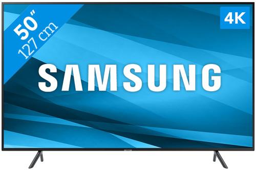 Samsung UE50RU7100 Main Image