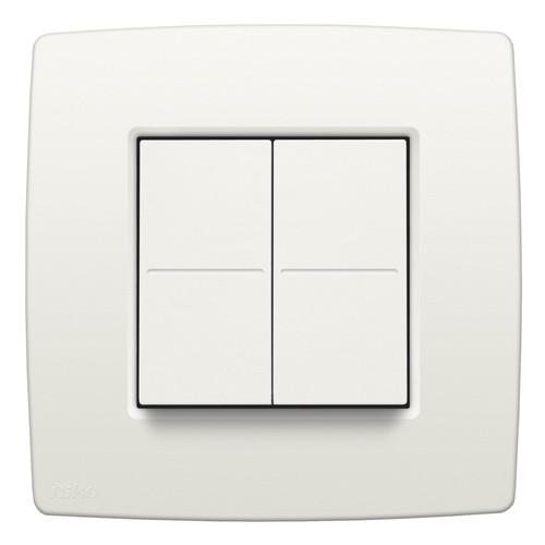 Niko Original White.Niko Dimmer Switch Hue Original White