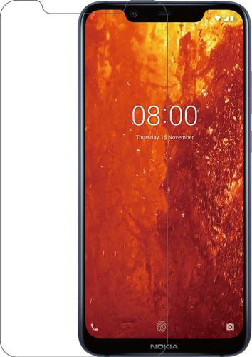 Azuri Protège-écran en Verre trempé pour Nokia 8.1 Main Image
