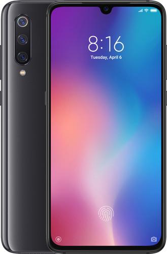 Xiaomi Mi 9 128 Go Noir Main Image