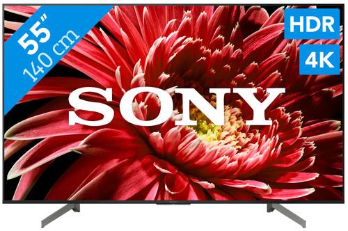 Sony KD-55XG8505 Main Image