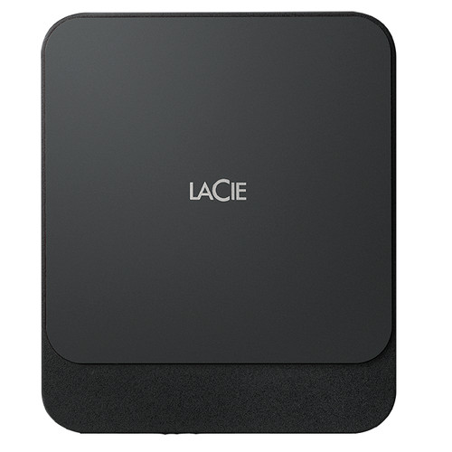 LaCie SSD Portable 1 To USB-C Main Image