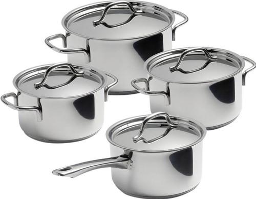 BK Profiline Cookware Set 4-piece Main Image