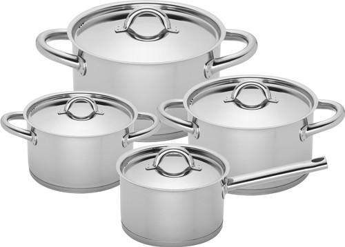 Sola Sierra Ensemble de 4 casseroles Main Image