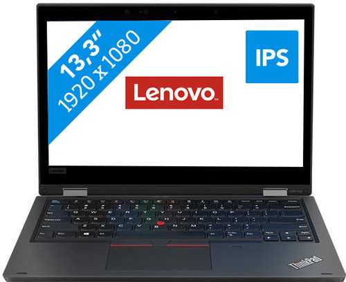 Lenovo ThinkPad L390 - i5-8 Go-256 Go Azerty Main Image